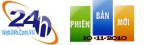 web 24h trang tin tuc, thông tin, mua bán,..
